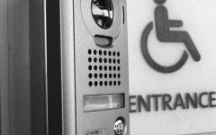 Front door security: worth the walk?