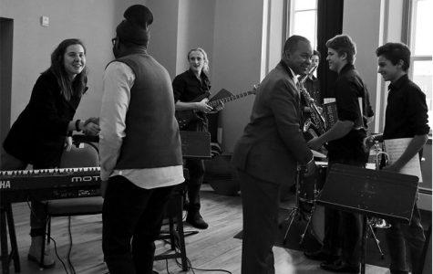 Livingston Jazz Festival returns to Park High