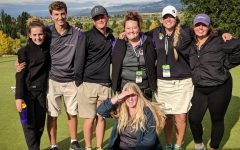 Ranger golfers compete at the state tournament