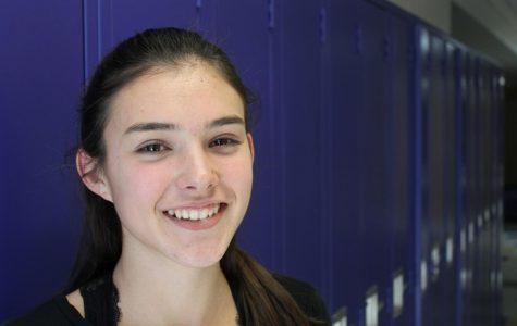 Freshman of Park High: Guthrie Devine