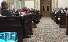 Shadows of the Montana legislation