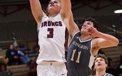 Park High Boys Basketball falls short against Hamilton