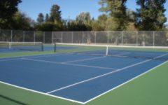 Tennis Participation Down