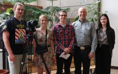 Gateway Protection Act passes and The Geyser gets an insider interview