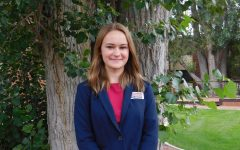 Hannah Harshbarger becomes BPA State President of Montana