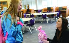 FCCLA continues Valogram  tradition  to raise money for club