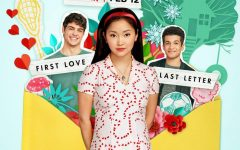 Sequel to popular Netflix romance is love triangle all over again, but less captivating
