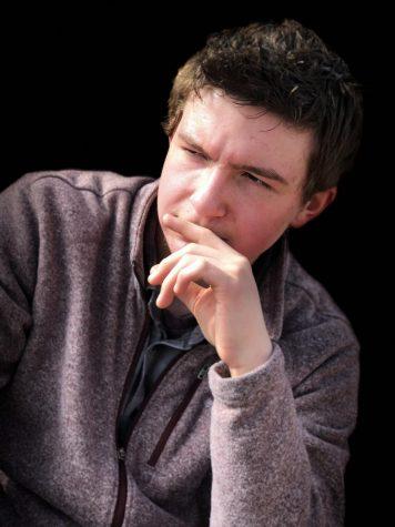 Photo of Tom Sargis