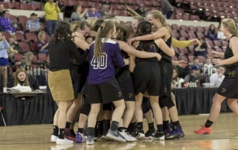 Lady Rangers head to the State for the first time in twelve years