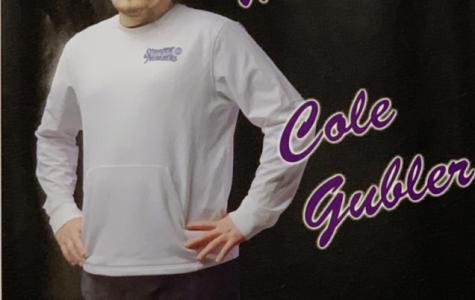 Cole Gubler