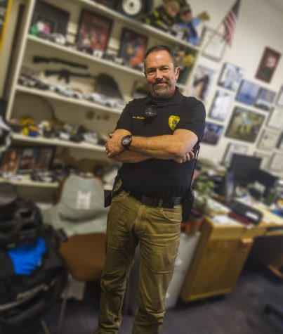 Officer Williams